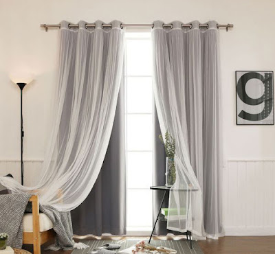 best bedroom curtain design ideas 2019, curtain designs for bedroom 2019