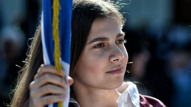 Ο πληθυσμός της Ελλάδας ελαττώνεται και ο Ελληνισμός απειλείται: «Πολιτιστική εισβολή»…