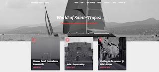 World of Saint-Tropez