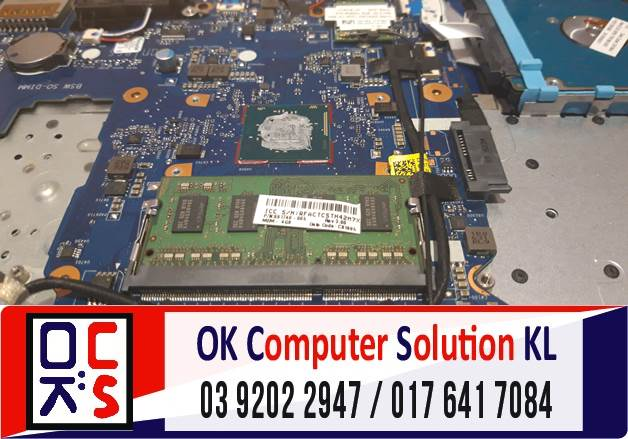 [SOLVED] BACKUP FORMAT & SERVICE LAPTOP HP | REPAIR LAPTOP CHERAS 2