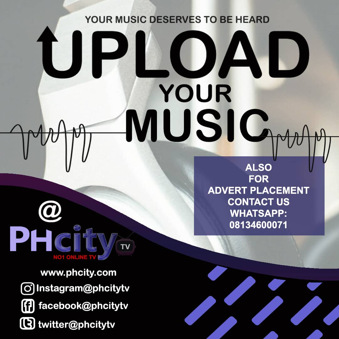upload your music