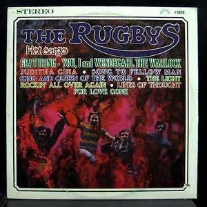 The Rugbys You I Stay With Me
