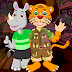 Games4King - Tiger and Rhinoceros Rescue