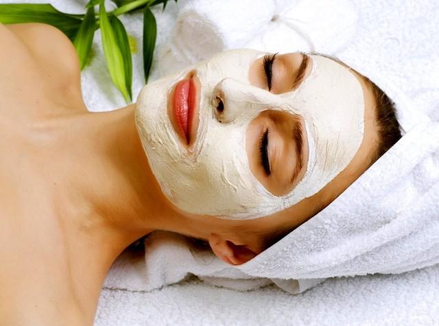 crème visage peau grasse
