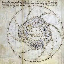 Imágenes Manuscrito Voynich