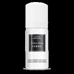FM 81w Perfumes de Cabelo