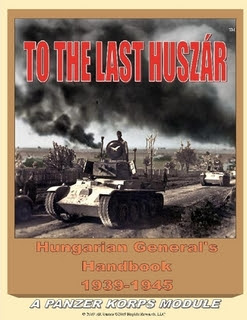 To The Last Huszar: Hungarian Handbook