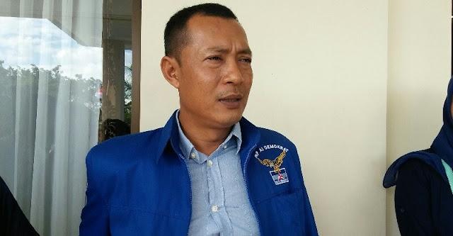 Pemilihan DPD Demokrat NTB Isyaratkan TGB Akan Naik Secara Aklamasi
