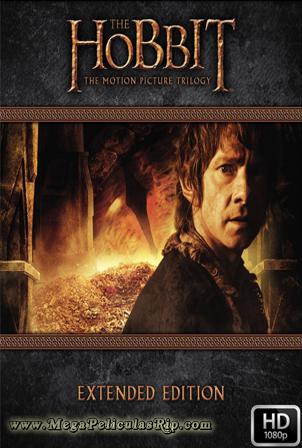 Trilogia El Hobbit Extended [1080p] [Latino-Ingles] [MEGA]