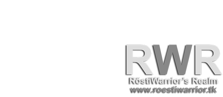 RöstiWarrior's Realm - Gameplay and walkthrough videos