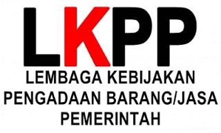 Penerimaan Pegawai Non PNS Dit Pengembangan Sistem Katalog LKPP