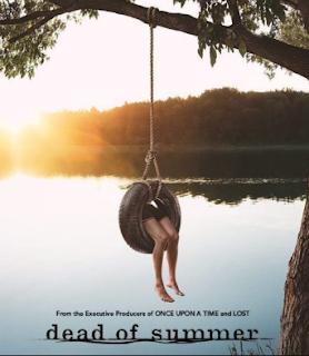 Dead of Summer (1x