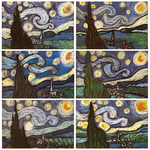 IMG 3472 - Werken rond kunstenaars met kinderen: ideetjes, creatips en boekentips