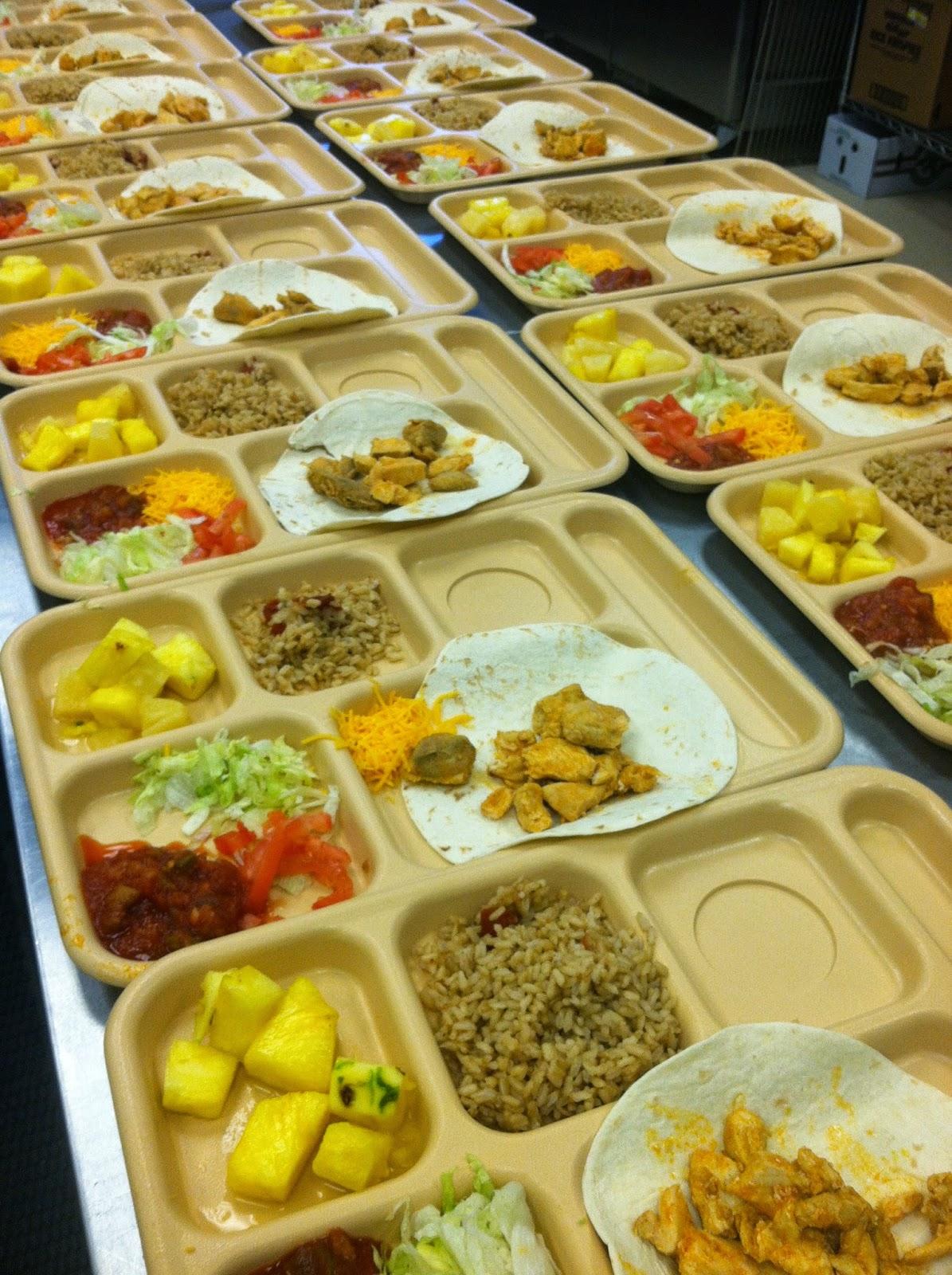 500+ School Lunch Ideas