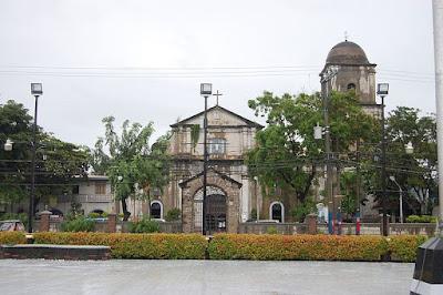 Imus Cathedral, Imus, Cavite