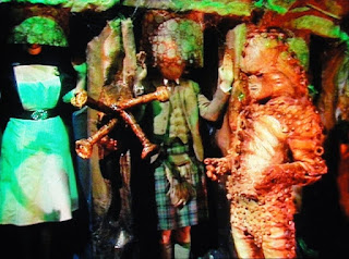 terror of the zygons doctor who