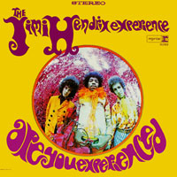 The Top 10 Albums Of The 60s: 08. The Jimi Hendrix Experience - Are You Experienced
