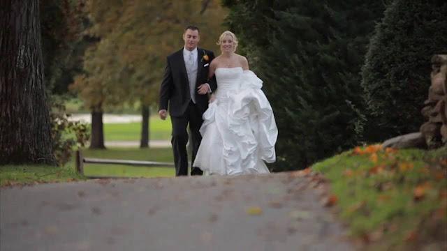 Wedding Videographer Boston