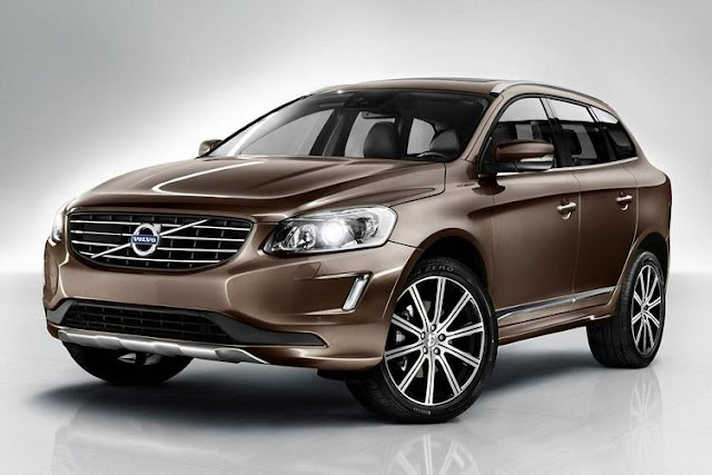 2017 Volvo XC60 Owners Manual Pdf