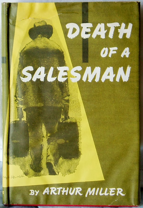 Realism In Death Of A Salesman Essay