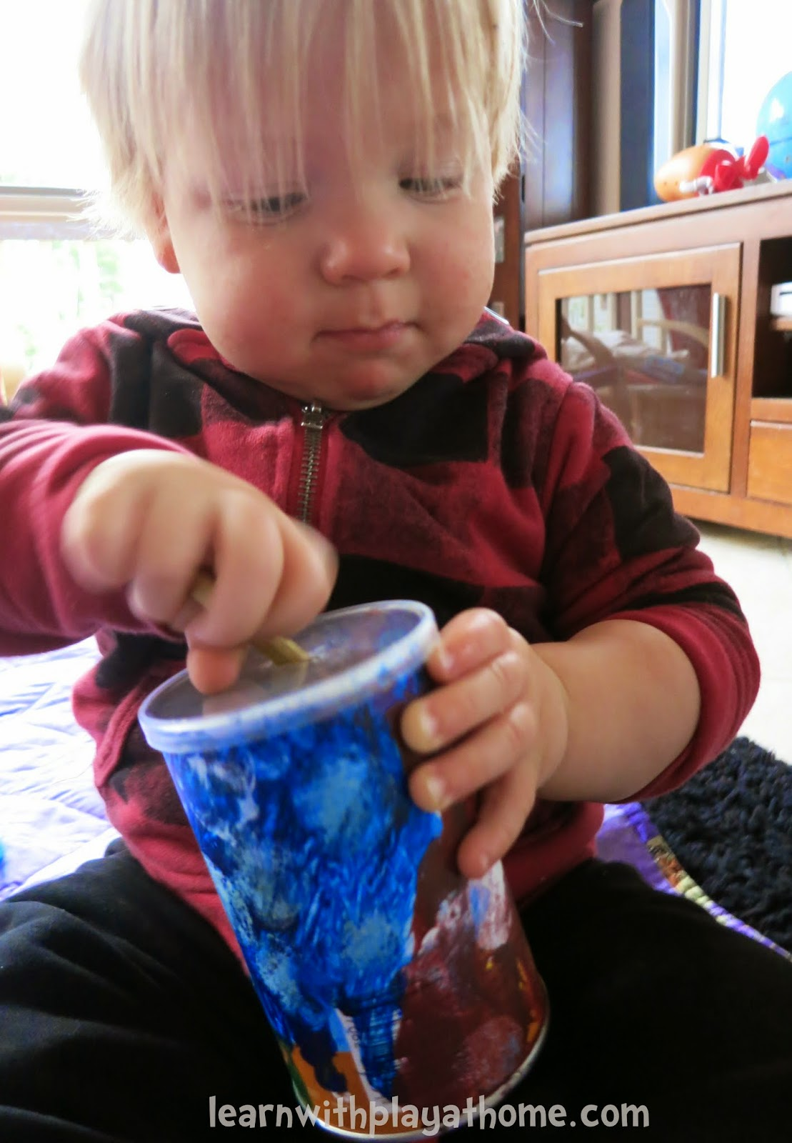 Learn With Play At Home Diy Fine Motor Activity For Toddlers Plus New Toddler Snack Review And Giveaway