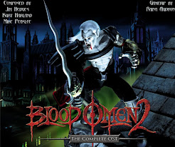 Blood Omen 2 OST