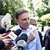 [Vídeo] Crivella humilha repórter da Globo durante coletiva e emissora edita a matéria