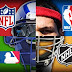 4  US Sports Leagues Could Reap $4.2 Billion a Year from Legal Betting