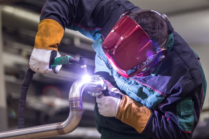steel fabrication doncaster