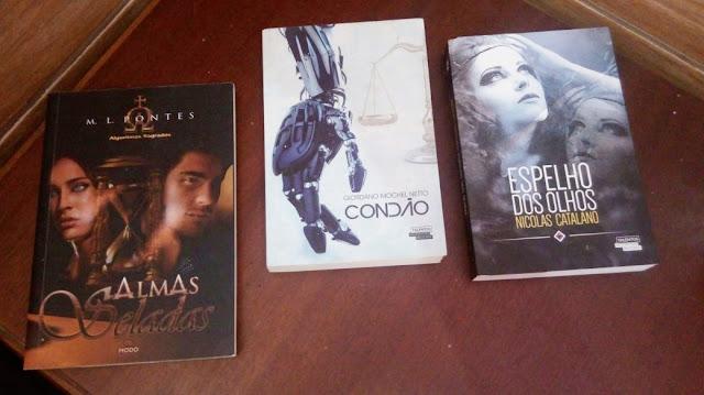 TBR - MARATONA LITERÁRIA DE INVERNO 2017