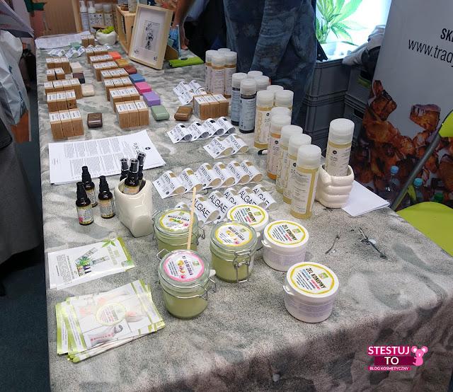 targi ekocuda kosmetyki naturalne