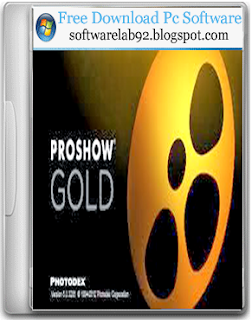 ProShow Gold 5 Free Download