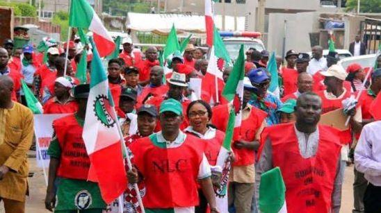 N30,000 minimum wage: Labour declares strike!