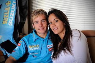 Alvario And Noelia Close