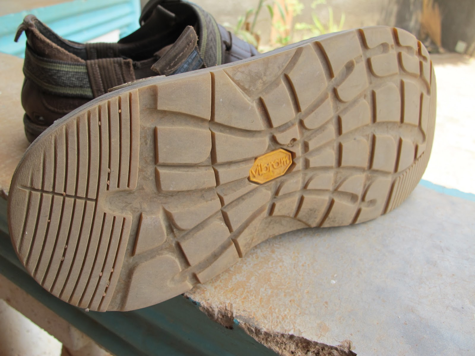 9b472ebb1540 Chacos Ecotread Flip and Flip Pro Flip-Flops - The Flip-Flop ...
