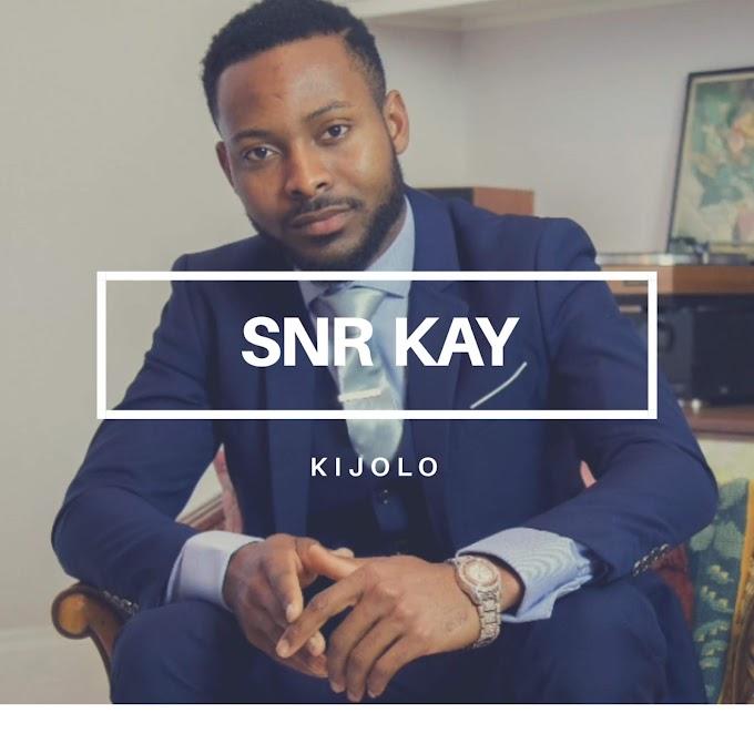 Snr Kay Ft Moses - Kijolo