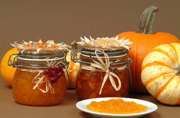 الطريقة الصحيحة لصنع جميع أنواع المربي فى المنزل Making jam