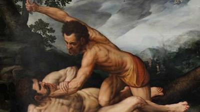 O primeiro homicídio, Gênesis 4