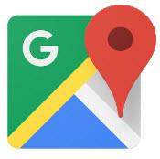 تحميل تطبيق خرائط جوجل بدون انترنت للاندرويد