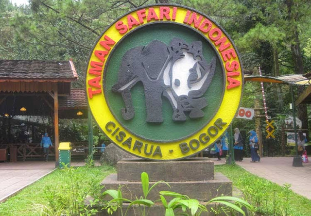 Wisata edukasi, Out learning Taman Safari Indonesia