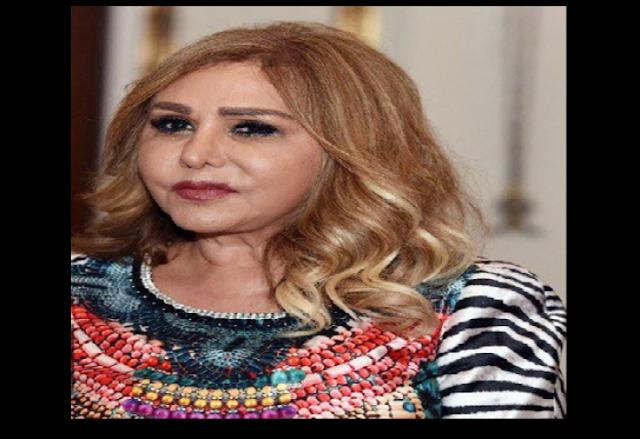 مها المصري تخرج عن صمتها وتكشف للمرة الأولى سبب 'التشوه' في وجهها شاهدوا كيف أصبحت الأن