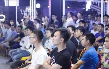 [AoE] AoE Thái Bình Open 7: Tổng hợp những khoảnh khắc đẹp của ngày thi đấu đầu tiên