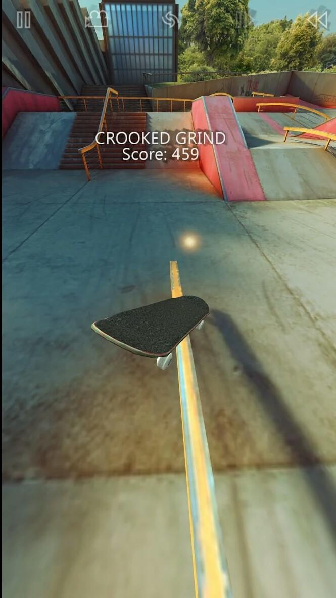 true skate torrent