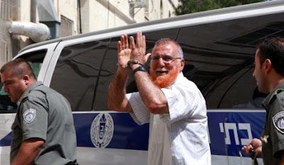 Exército israelense prende deputado do Hamas