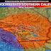 Ανησυχία για τον σεισμό 5,2 ρίχτερ στην Καλιφόρνια εν μέσω σεισμικών ασκήσεων της FEMA !