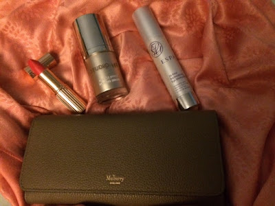Mulberry, Espa, Charlotte Tilbury, Studio 10, Beauty, Fashion, High End