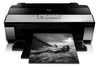 Epson Stylus Photo R2880 Driver Download - Windows, Mac