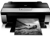 Epson Stylus Photo R2880 Driver Download - Windows, Mac