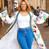 Jessica Nkosi lashes out at an impostor who has been sharing dodgy content
