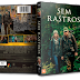 Sem Rastros DVD Capa